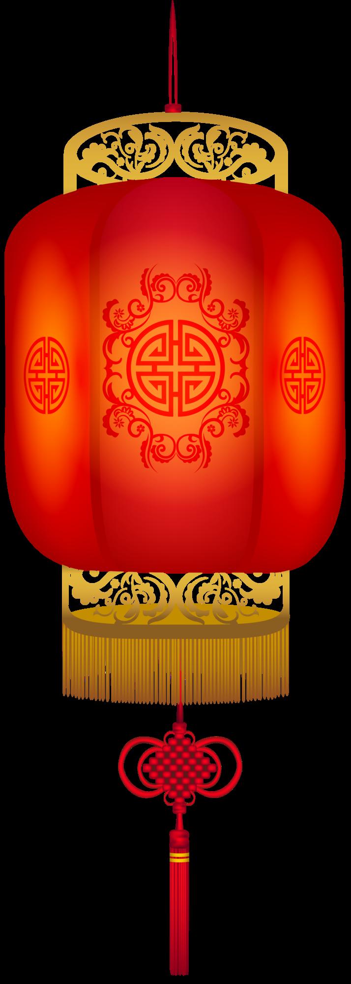 Hanging Chinese Lantern PNG Clip Art Chinese Lantern Clipart