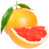 Red Orange PNG Clipart