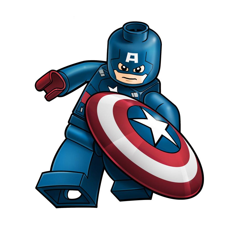free png Captain America Clipart images transparent