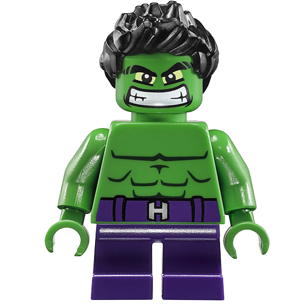 funny hulk lego clipart png