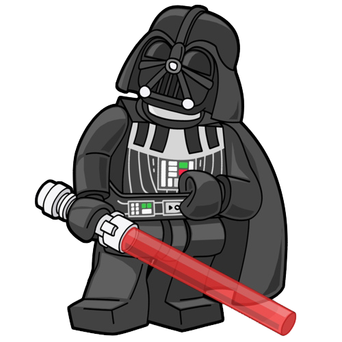 starwars lego clip art cartoon png