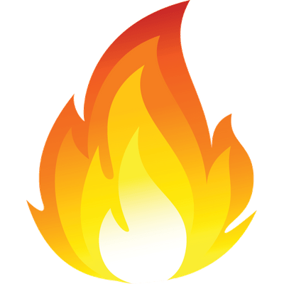 cartoon fire flames emoji png transparent rh clipart info frames clip art flames clip art free download