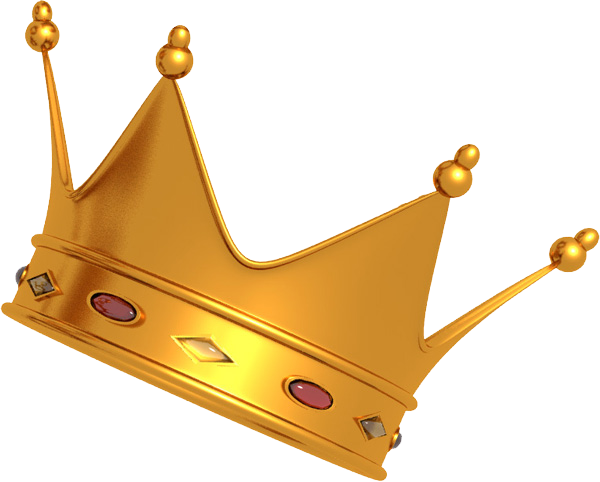 Crown Png Image No Background