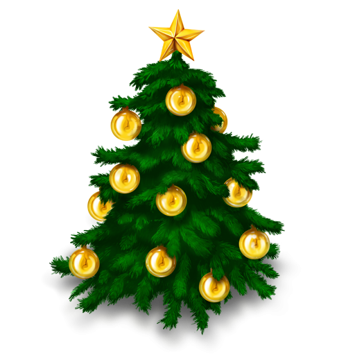 fir tree png transparent 2514