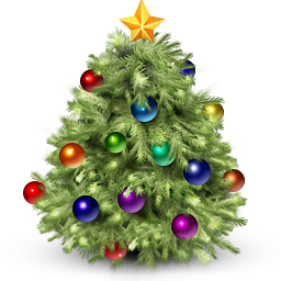 fir tree png transparent christmas clipart