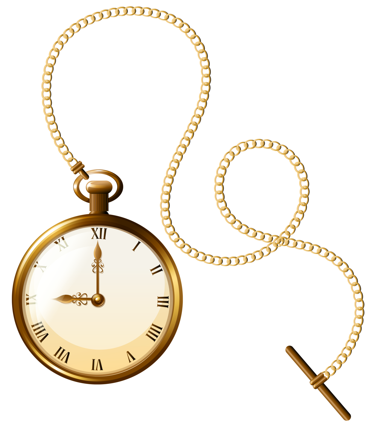 gold pocket watch clock png clip art necklace clipart black and white necklace clip art images