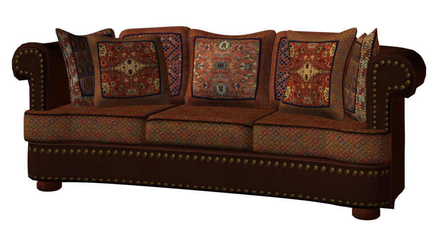 Furniture PNG Picture oriental