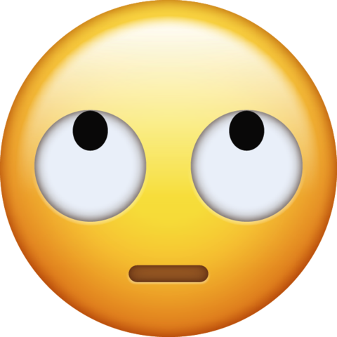 rolling eyes emoji png transparent background smiley face clip art black and white free Dancing Smiley Face Clip Art