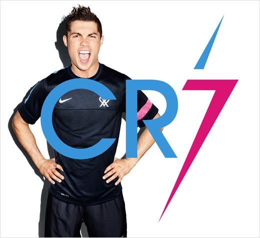 cr7 logo clipart