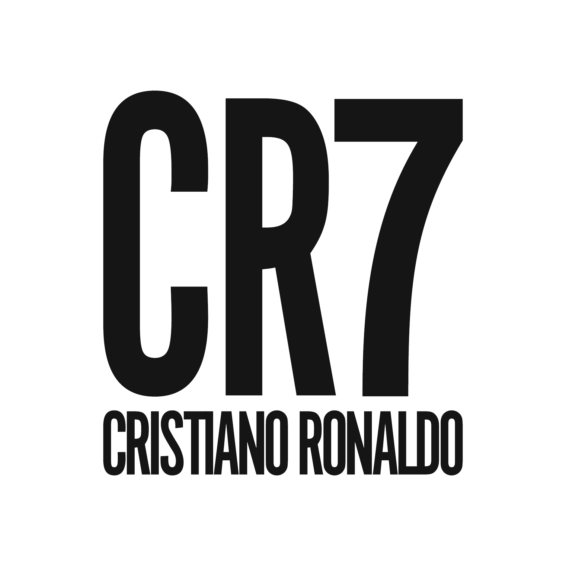 Cr7 Logo Cristiano Ronaldo Png