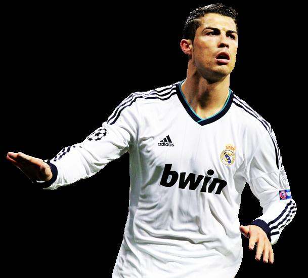 Cristiano Ronaldo Juventus Real Madrid 18