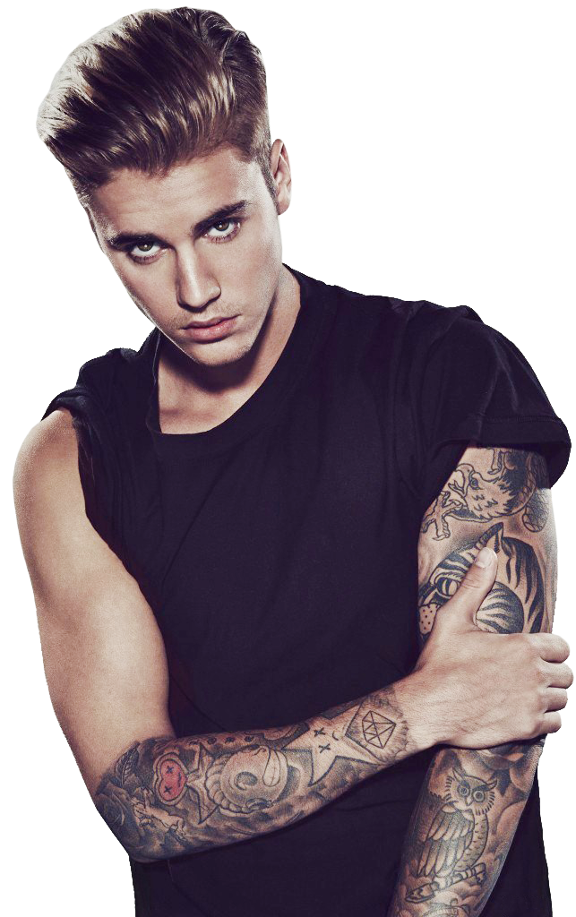 Justin bieber tatoo 2017 png pic for Tattoo photos 2017