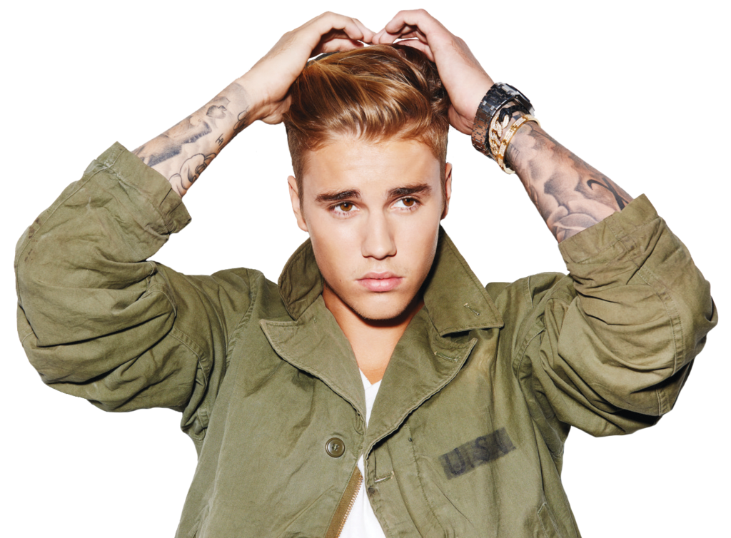 justin bieber png army styles by maarco pngs