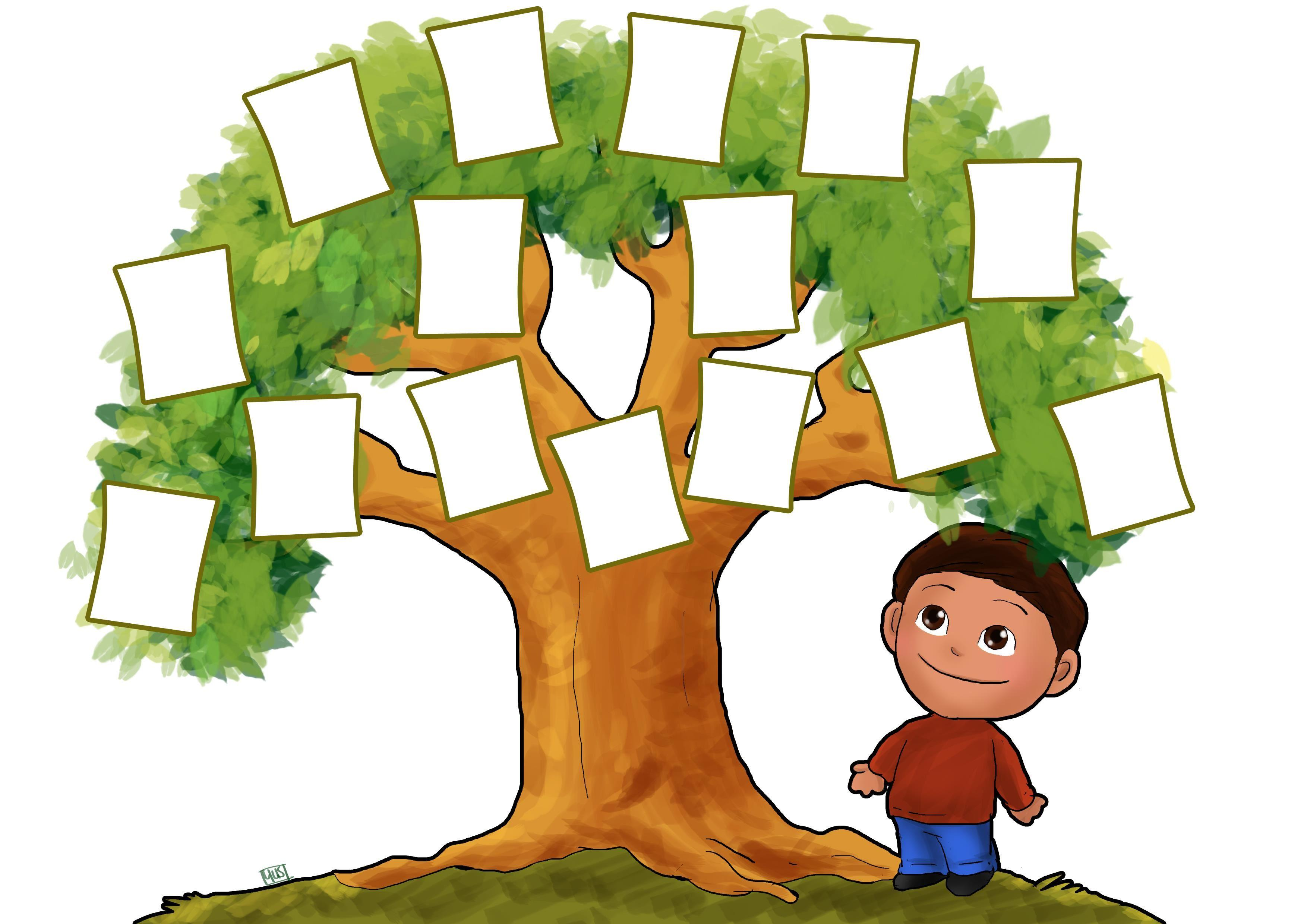 family tree clip art mi familia tree rh clipart info clip art family tree roots clip art family tree template
