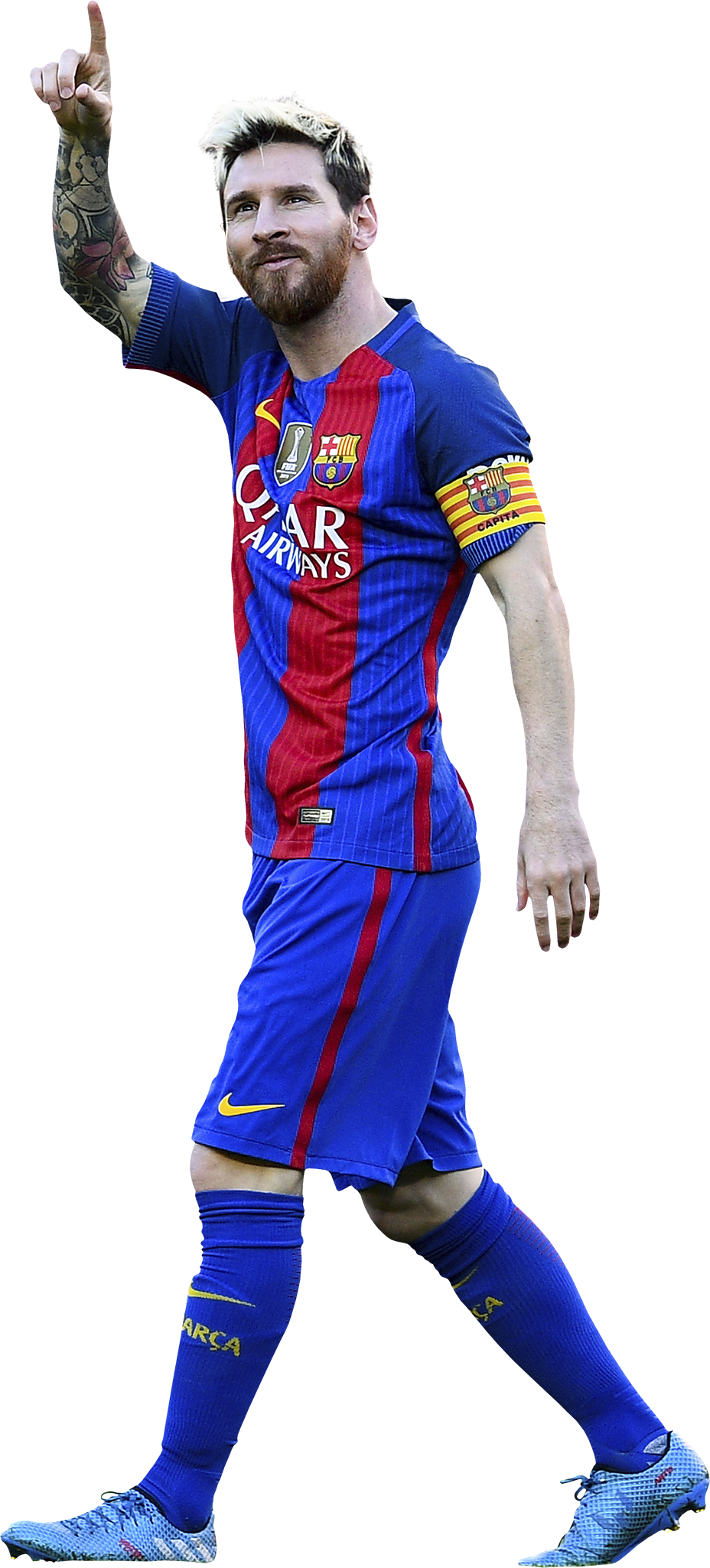 Lionel Messi Png 2017 FC Barca Photo
