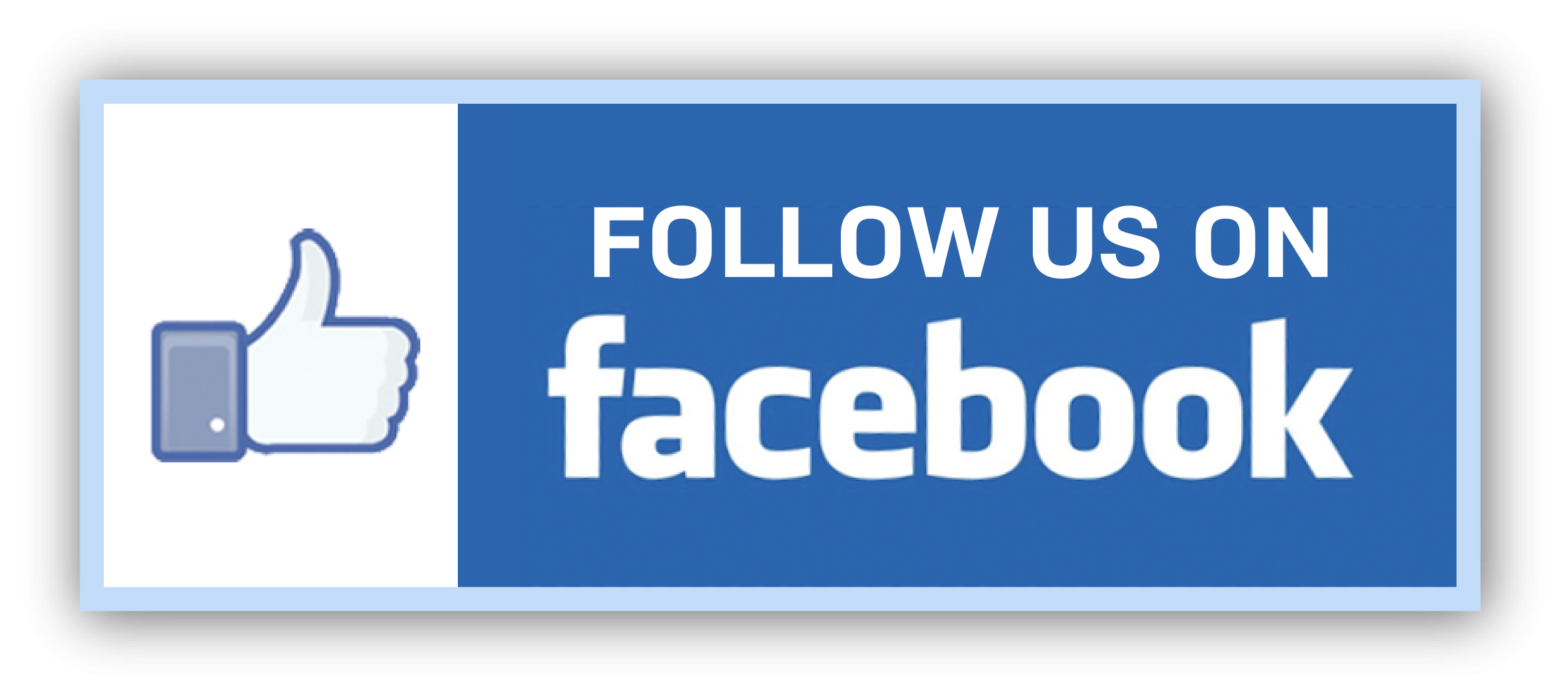 facebook icon follow us on fb