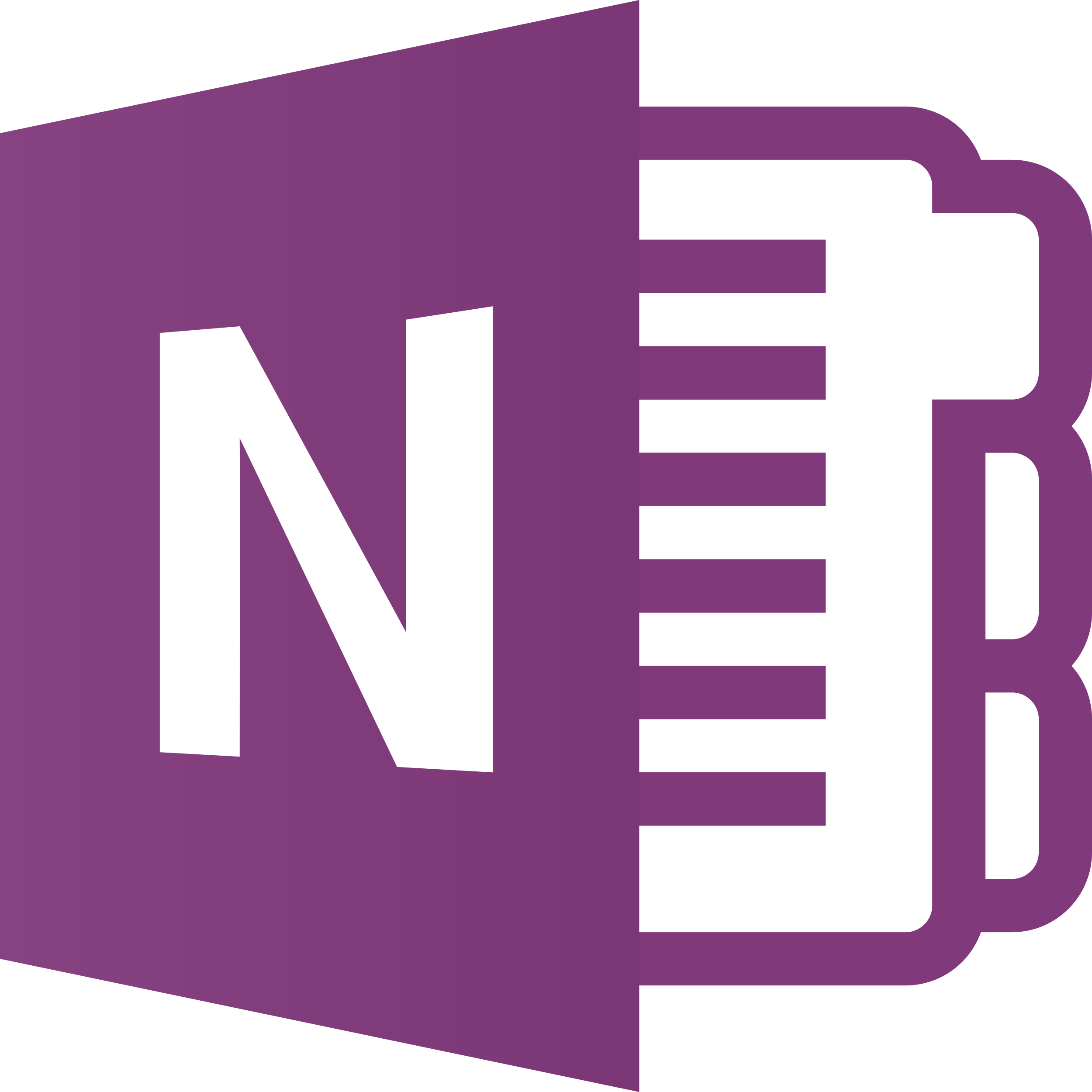onenote icon logo png