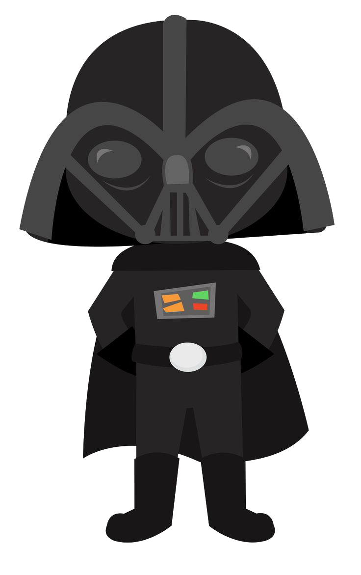 star ears darth vader star wars clipart rh clipart info darth vader face clipart darth vader clipart helmet
