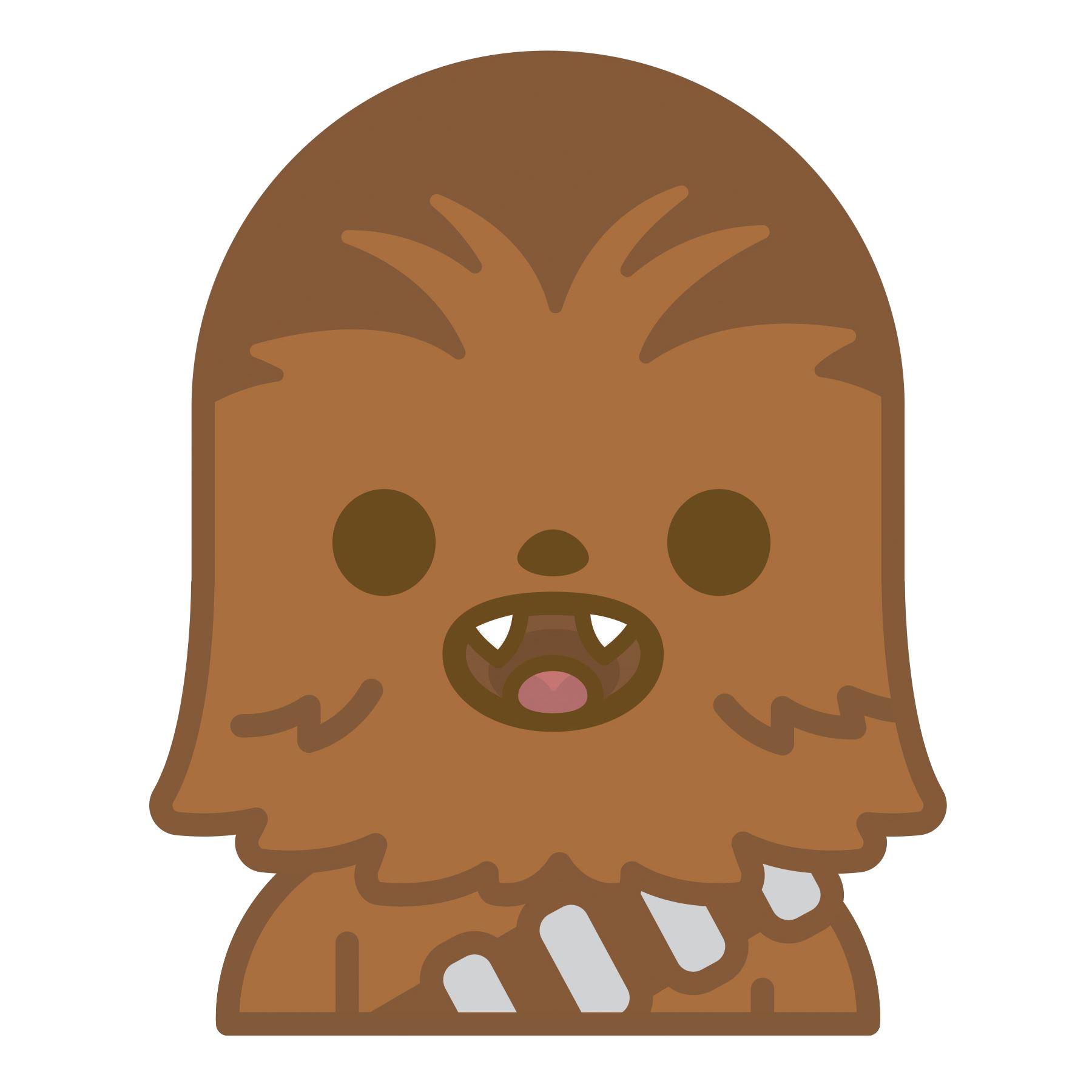 star wars clipart emoji chewbacca clipart rh clipart info star wars clipart black and white star wars clipart yoda