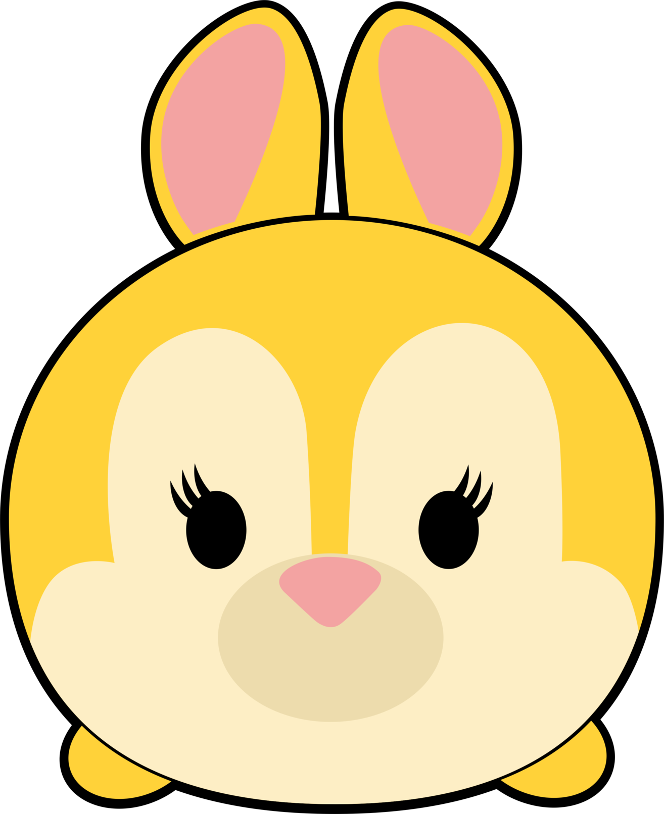 Disney Tsum Tsum Clipart 30