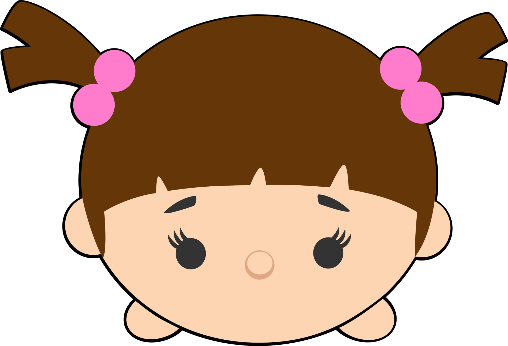 Disney Tsum Tsum Clipart 9: Disney Tsum Tsum Clipart 60