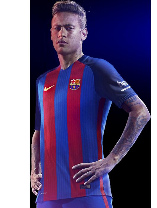 Neymar Barcelona Png