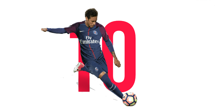 Neymar Png Psg Paris Sg Football French Club