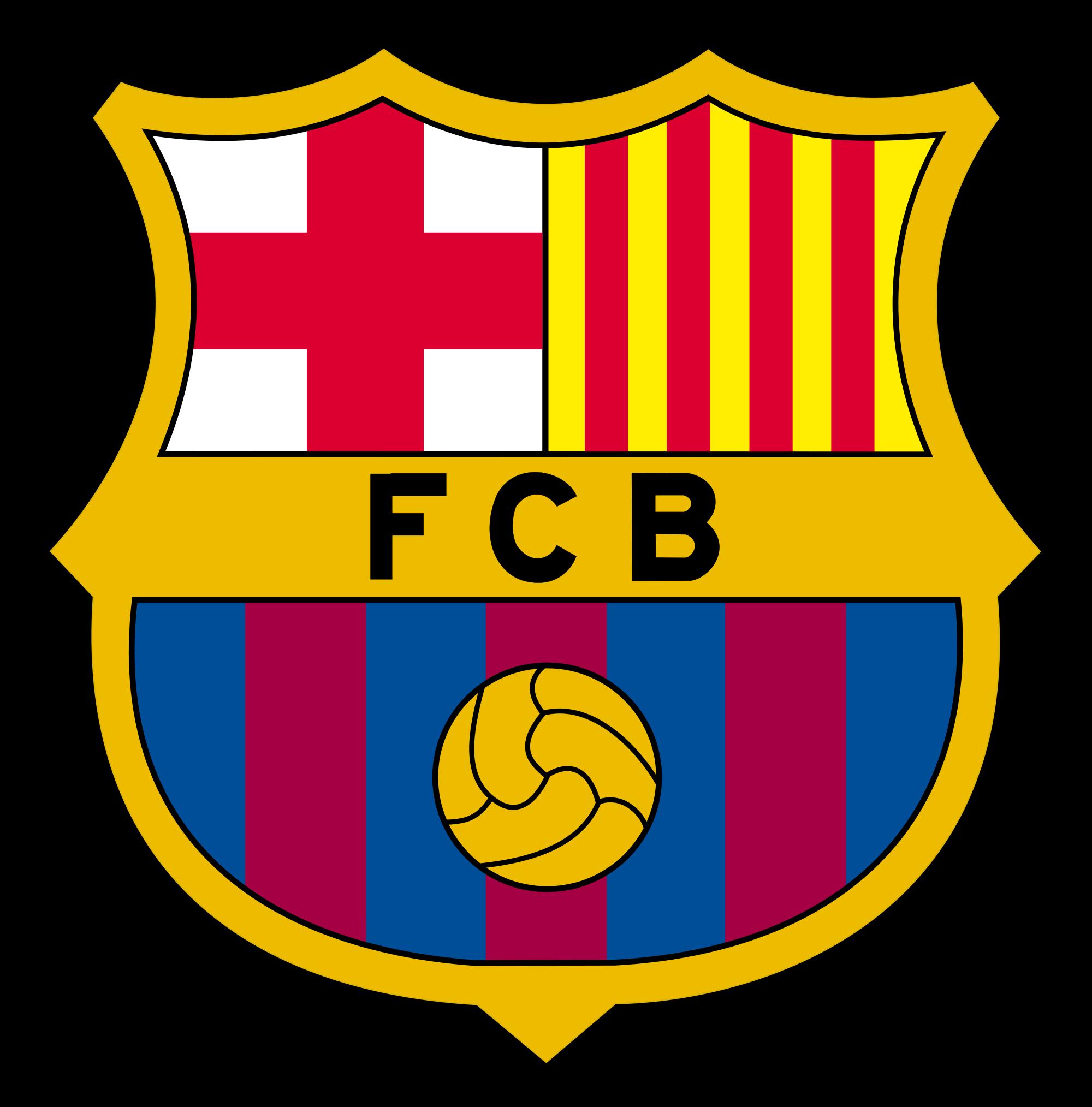 FC Barcelona Logo Football Club