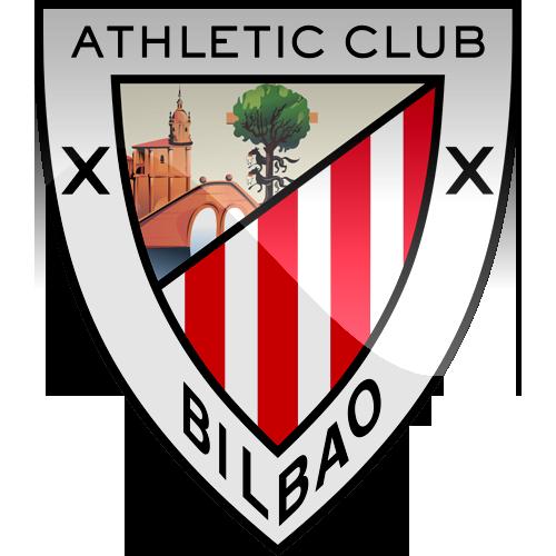 Athletic Bilbao Logo Png