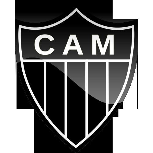 Atletico Mineiro Football Logo Png