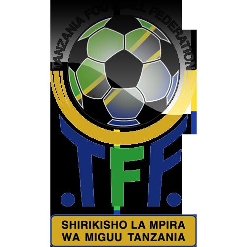 Tanzania Football Logo Png
