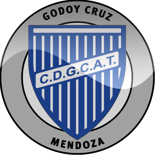 Godoy Cruz Football Logo Png