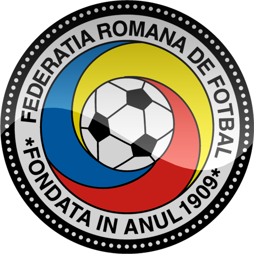 romania football logo png