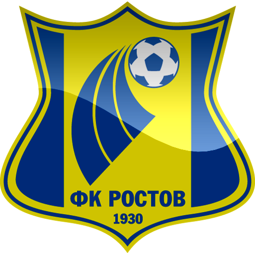 c5bde3024 Fc Rostov Football Logo Png