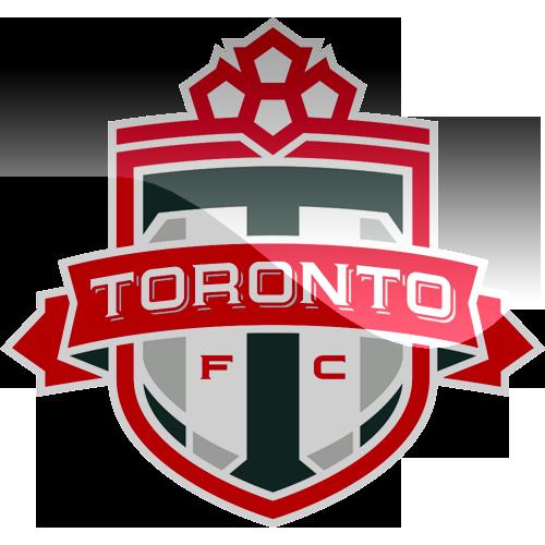 Toronto Fc Football Logo Png