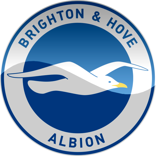 brighton hove albion fc football logo png