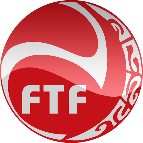 tahiti football logo png