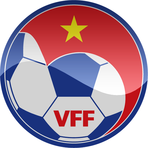 vietnam football logo png