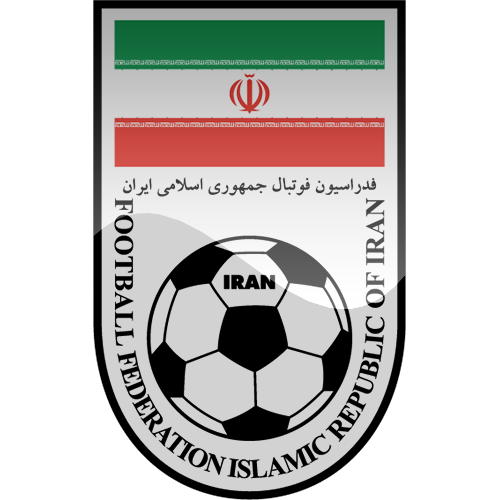 iran football logo png