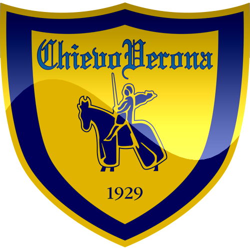 chievo verona football logo png