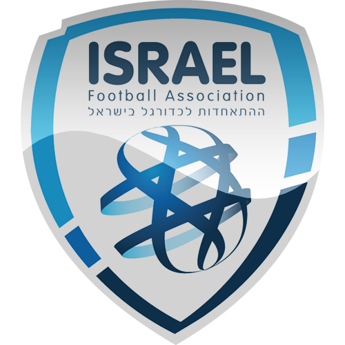 israel football logo png