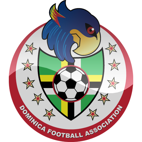 dominica football logo png