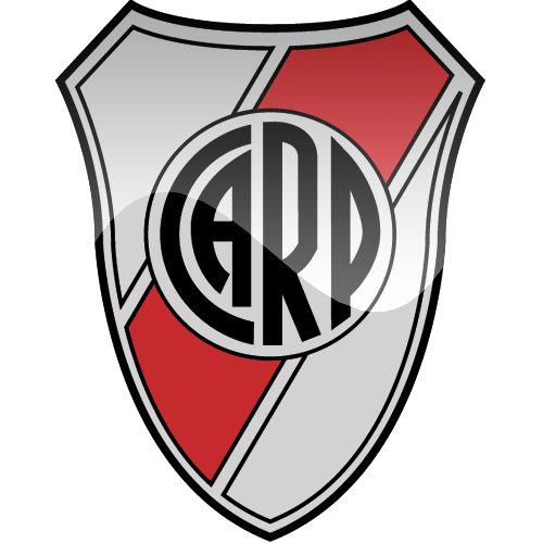 river plate football logo png