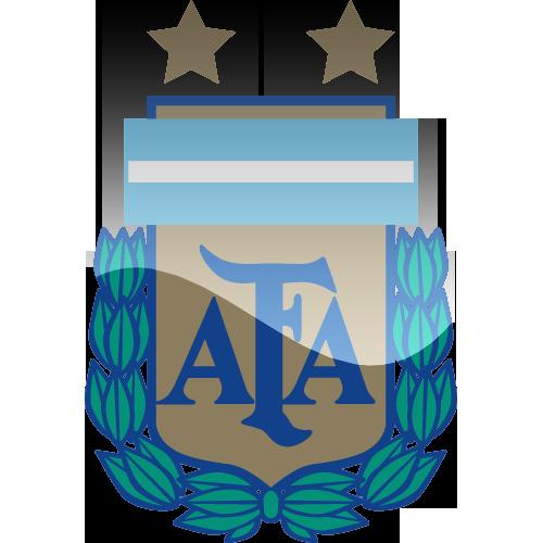 Argentina Football Logo Png