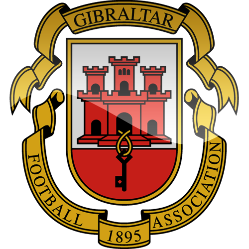 gibraltar football logo png