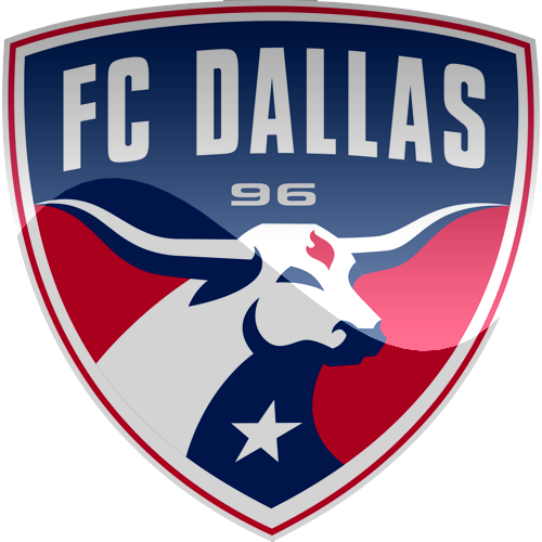 fc dallas football logo png