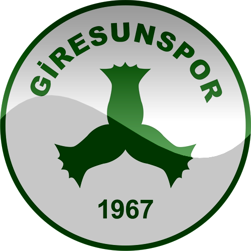 giresunspor football logo png
