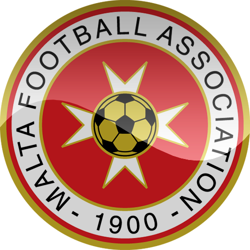 malta football logo png