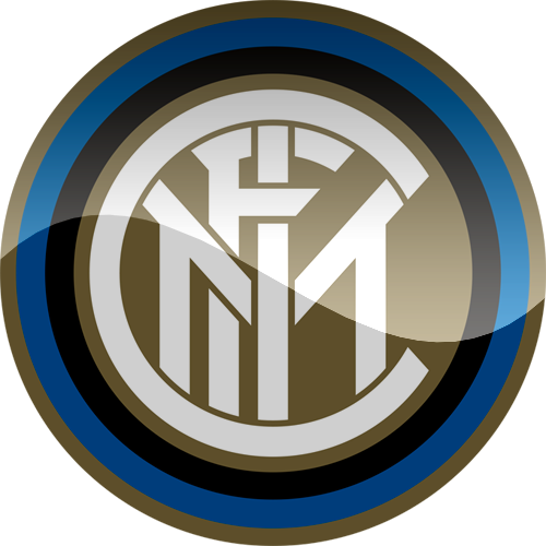 inter milan football logo png