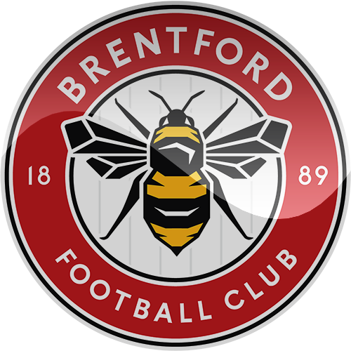 brentford fc football logo png new